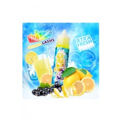Citron Cassis - Fruizee King Size ZHC 50 ml