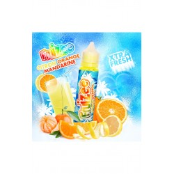 Citron Orange Mandarine - Fruizee King Size ZHC 50 ml