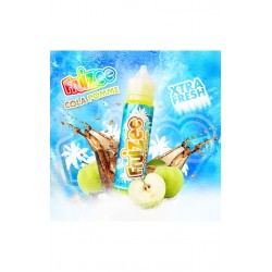 Cola Pomme - Fruizee King Size ZHC 50 ml