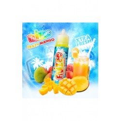 Crazy Mango - Fruizee King Size ZHC 50 ml