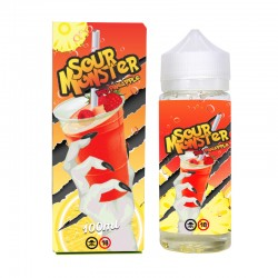 Red Pineapple Classic E-Juice ZHC 50 ml