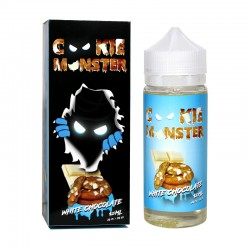 White ChocolateCLASSIC E-JUICEZHC 50ml