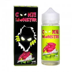 Cookie Dragon FruitCLASSIC E-JUICEZHC 50ml