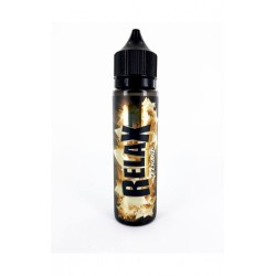 Relax Eliquid France ZHC 50 ml
