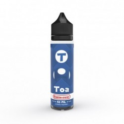 Toa Game Over ZHC 50 ml