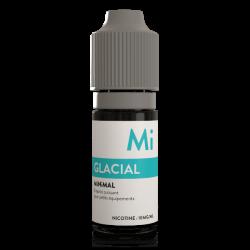 Glacial⎥ E-liquide Minimal 10 ml
