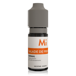 Salade De Fruits⎥ E-liquide Minimal 10 ml