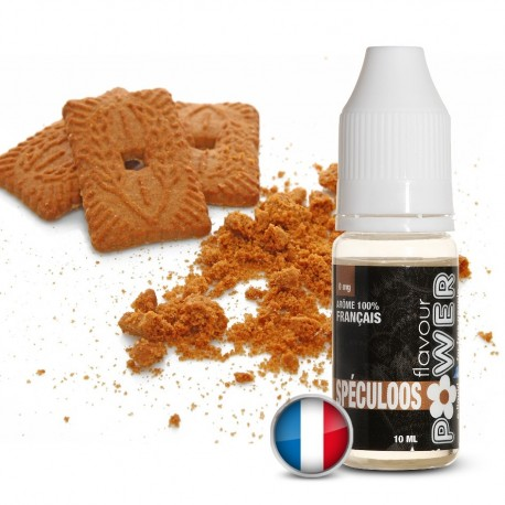 péculoos Flavour Power
