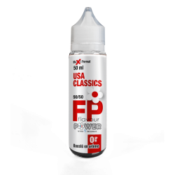 USA classic - Flavour Power ZHC 50 ml
