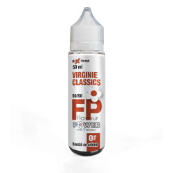 Virginie Classics - Flavour Power ZHC 50 ml