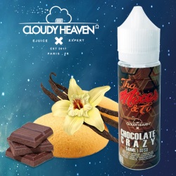 Chocolate Crazy CLOUDY HEAVEN ZHC 50ml