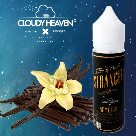 Dark Stranger Cloudy Heaven ZHC 50 ml
