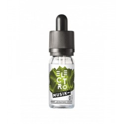 Electro Musik 10 ml