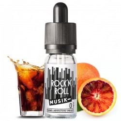 Rock'n Roll Musik 10 ml