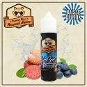 10X Yakult Blueberry Lychee Rascal Juice GF 50 ml
