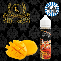 Superb Mango The Kingdoms ZHC 50ml TPD EU