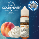 Peachy Yogurt Cloudy Heaven ZHC 50ml 0mg TPD EU