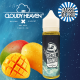 Space Mango Cloudy Heaven ZHC 50ml 0mg TPD EU