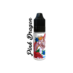 Pink Dragon Eliquide Xbud 10ml