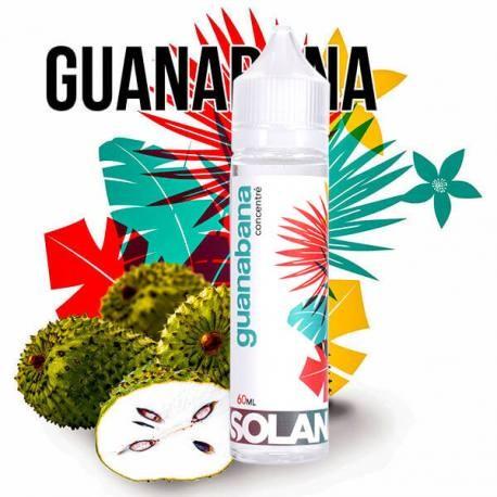 Guanabana - Solana ZHC 50 ml