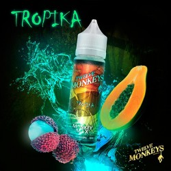 Tropika Twelve Monkeys ZHC 50 ml