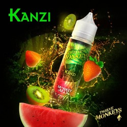Kanzi Twelve Monkeys ZHC 50 ml