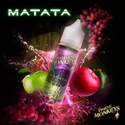 Matata Twelve Monkeys ZHC 50 ml