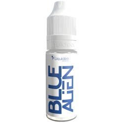 Blue Alien LIQUIDEO - 10ml