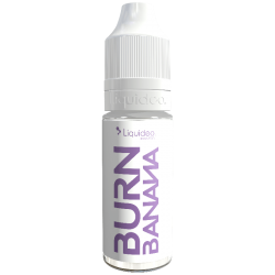 Burn Banana LIQUIDEO - 10ml