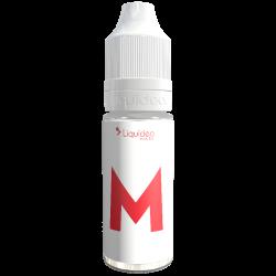 Saveur classique Le M E-liquide Liquideo - 10 ml