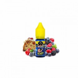 Foley Cop Juice Eliquid France
