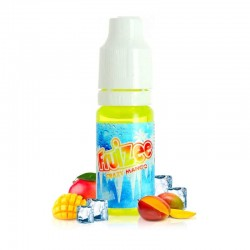 Crazy Mango Fruizee Eliquid France 10 ml