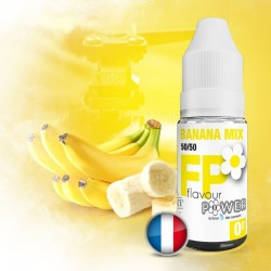 Banana Mix Flavour Power 10 ml 50/50