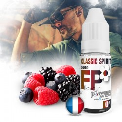 Classic Spirit Flavour Power 10 ml 50/50