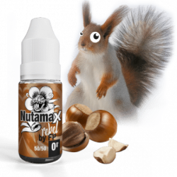 Nutamax Rebel By FP 10 ml