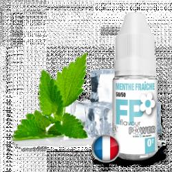 Menthe Fraîche FLAVOUR POWER 10ml 50/50