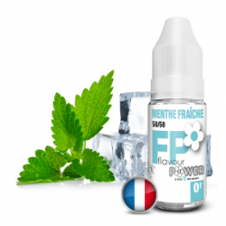 Menthe Fresh Flavour Power 10 ml 50/50