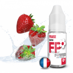 Fraise Flavour Power - 5x10 ml
