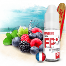 5 x Maverick Flavour Power - 10 ml