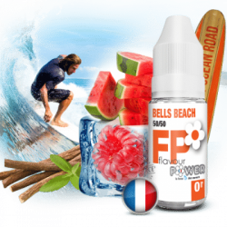 5x Bells Beach Flavour Power 10 ml