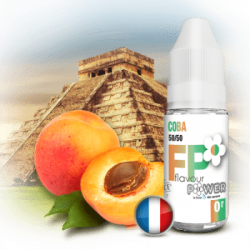 Coba FLAVOUR POWER 10ml 50/50