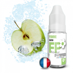 Pomme FLAVOUR POWER 10ml 50/50