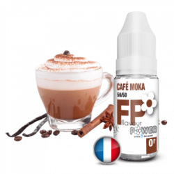 Café Moka FLAVOUR POWER 10ml 50/50