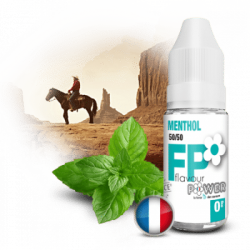 Menthol FLAVOUR POWER 10ml 50/50