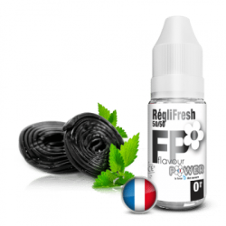 Reglis Fresh Flavour Power 10 ml 50/50