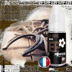 Saveur classique Le Corsé Flavour Power - 10 ml