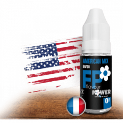 American Mix Flavour Power - 10 ml