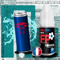 Bull drink FLAVOUR POWER 10ml PG/VG 80/20