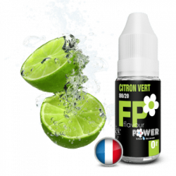 Citron Vert Flavour Power 10 ml PG/VG 80/20