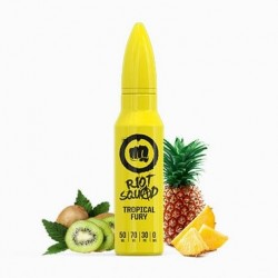 Tropical Fury RIOT SQUAD ZHC 50ml